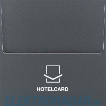 Jung Hotelcard-Schalter A 590 CARD ANM