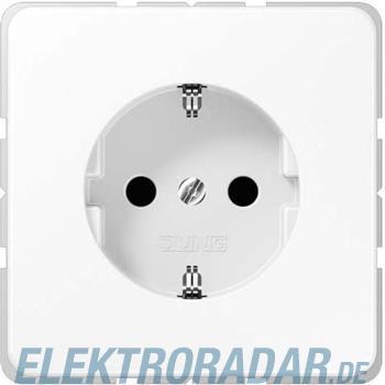 Jung SCHUKO-Steckdose CD 1520 KI WW