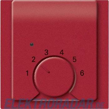 Busch-Jaeger Temperaturreglerabdeckung 1795 HK-777