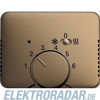Busch-Jaeger Temperaturreglerabdeckung 1795 HKEA-21