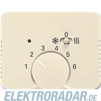 Busch-Jaeger Temperaturreglerabdeckung 1795 HKEA-22G