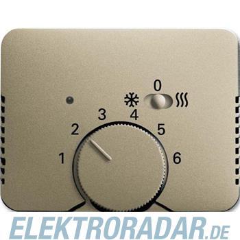 Busch-Jaeger Temperaturreglerabdeckung 1795 HKEA-260