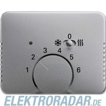 Busch-Jaeger Temperaturreglerabdeckung 1795 HKEA-266