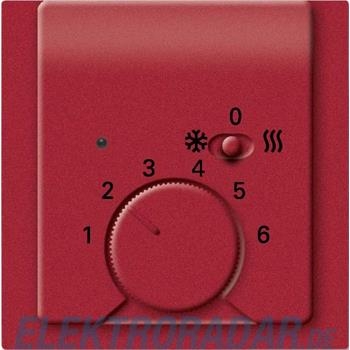 Busch-Jaeger Temperaturreglerabdeckung 1795 HKEA-777