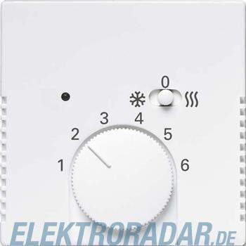 Busch-Jaeger Temperaturreglerabdeckung 1795 HKEA-84
