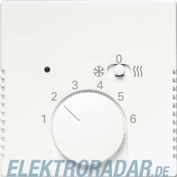 Busch-Jaeger Temperaturreglerabdeckung 1795 HKEA-884