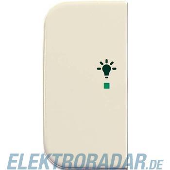 Busch-Jaeger Wippe 1-fach, Symbol Licht 6231-21-212