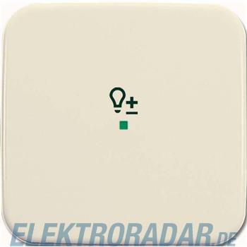 Busch-Jaeger Wippe 1-fach, Symbol Licht 6234-10-212