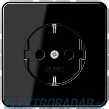 Jung SCHUKO-Steckdose CD 1520 SW