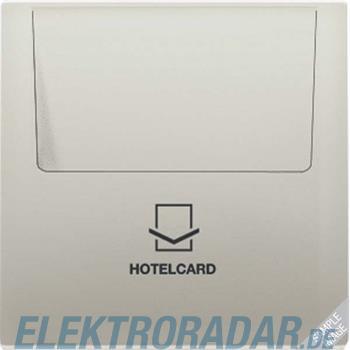 Jung Hotelcard-Schalter AL 2990 CARD D