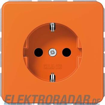 Jung SCHUKO-Steckdose 16A250V CD 1520 BF O