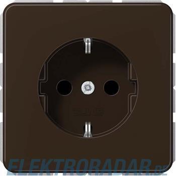 Jung SCHUKO-Steckdose 16A250V CD 1520 BFKI BR