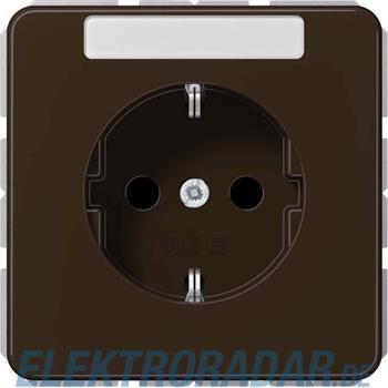 Jung SCHUKO-Steckdose 16A250V CD 1520 BFNA BR
