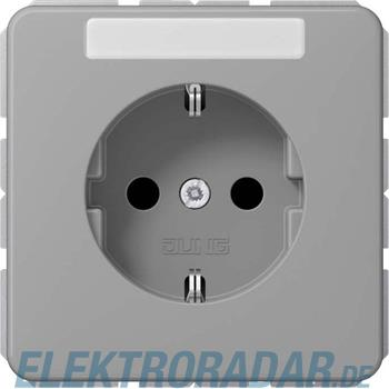 Jung SCHUKO-Steckdose 16A250V CD 1520 BFNA GR