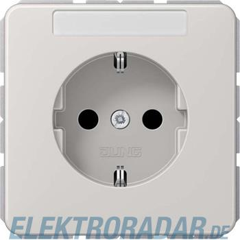Jung SCHUKO-Steckdose 16A250V CD 1520 BFNA LG