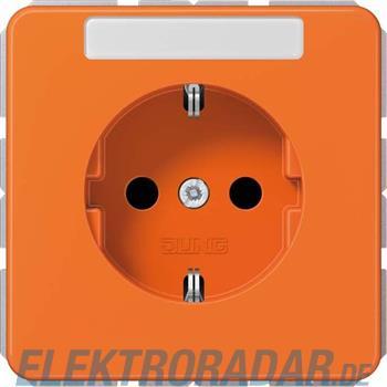 Jung SCHUKO-Steckdose 16A250V CD 1520 BFNA O