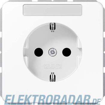 Jung SCHUKO-Steckdose 16A250V CD 1520 BFNA WW