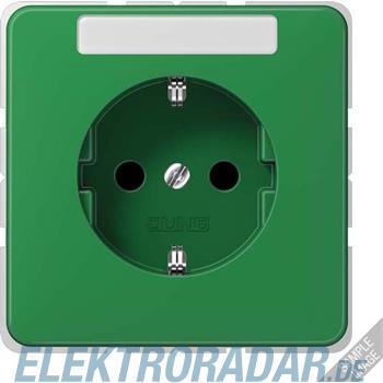 Jung SCHUKO-Steckdose 16A250V CD 1520 NBFNA O