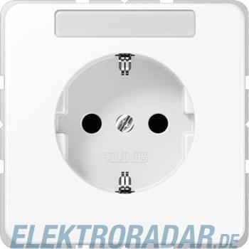 Jung SCHUKO-Steckdose 16A250V CD 1520 NNA WW