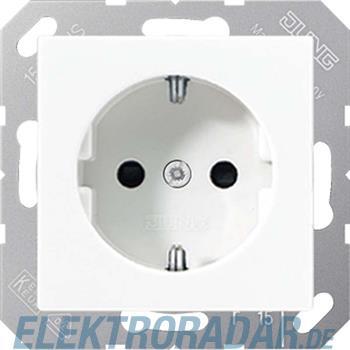 Jung SCHUKO-Steckdose 16A250V CD 5120 BF WW