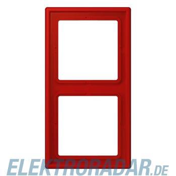 Jung Rahmen 2-fach LC 982 32090