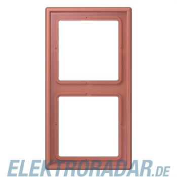 Jung Rahmen 2-fach LC 982 32121