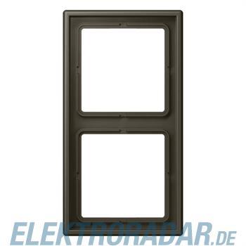Jung Rahmen 2-fach LC 982 32140