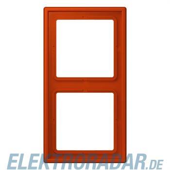 Jung Rahmen 2-fach LC 982 4320A