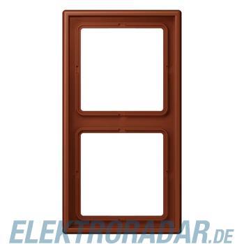 Jung Rahmen 2-fach LC 982 4320D