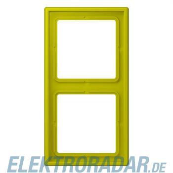 Jung Rahmen 2-fach LC 982 4320F