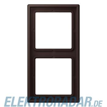 Jung Rahmen 2-fach LC 982 4320J