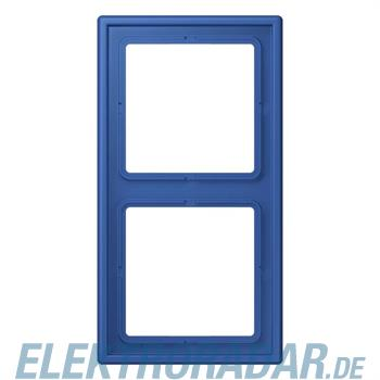 Jung Rahmen 2-fach LC 982 4320K