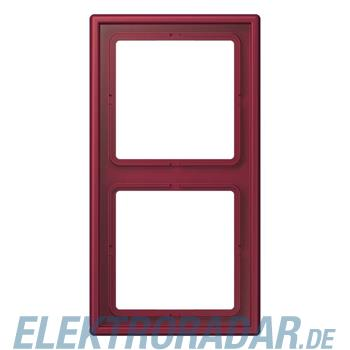 Jung Rahmen 2-fach LC 982 4320M