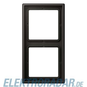 Jung Rahmen 2-fach LC 982 4320R