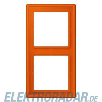 Jung Rahmen 2-fach LC 982 4320S