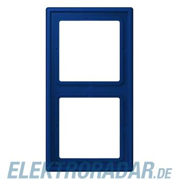 Jung Rahmen 2-fach LC 982 4320T