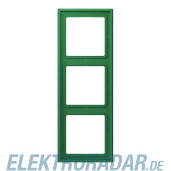 Jung Rahmen 3-fach LC 983 32050