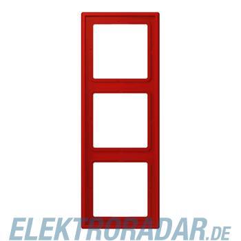 Jung Rahmen 3-fach LC 983 32090