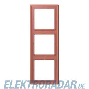Jung Rahmen 3-fach LC 983 32121