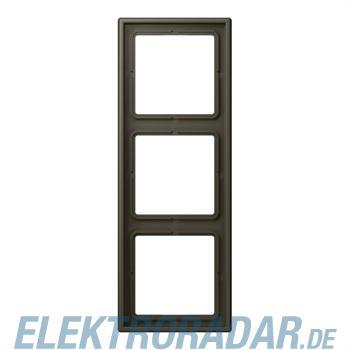 Jung Rahmen 3-fach LC 983 32140