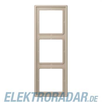 Jung Rahmen 3-fach LC 983 32142