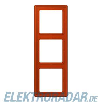 Jung Rahmen 3-fach LC 983 4320A
