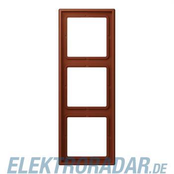 Jung Rahmen 3-fach LC 983 4320D