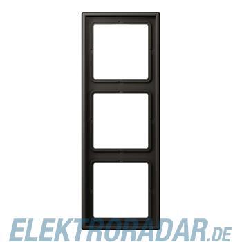 Jung Rahmen 3-fach LC 983 4320R
