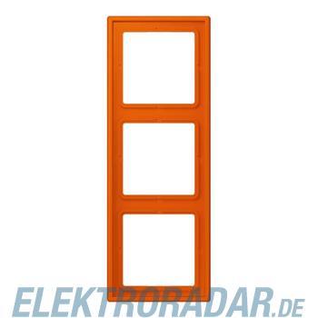 Jung Rahmen 3-fach LC 983 4320S