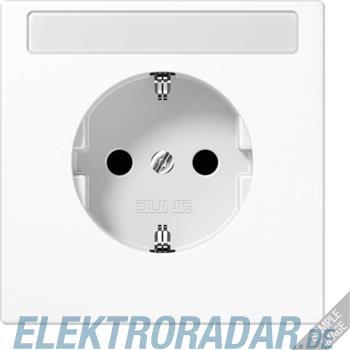 Jung SCHUKO-Steckdose 16A250V LS 1520 NKINA LG