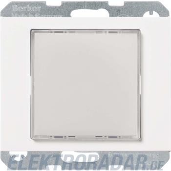 Berker LED-Signallicht rot/grün 29527009