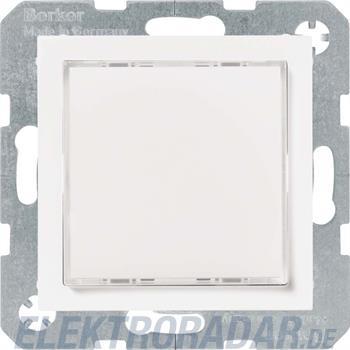 Berker LED-Signallicht rot/grün 29528989