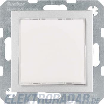 Berker LED-Signallicht weiß 29531404