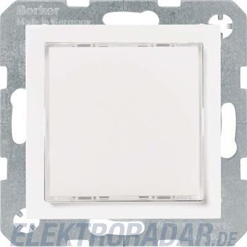 Berker LED-Signallicht weiß 29531909